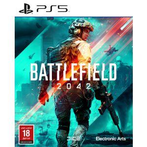 بلايستيشن لعبة | Battlefield 2042 | PS5