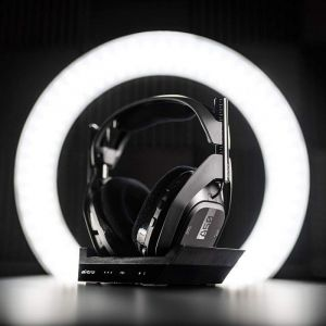 ASTRO A50 Wireless Headset for PS4(GEN4)
