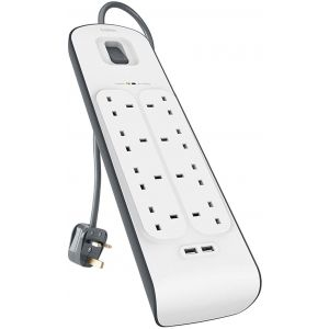Belkin 4outlet S Protect Strip