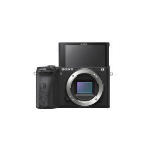 سوني a6600 كاميرا E-mount APS-C