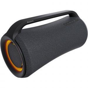 سوني مكبر صوت لاسلكي قابل للنقل من السلسلة X | موديل XG500 | SRS-XG500/B