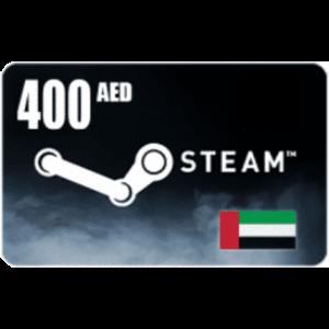 محفظة ستيم اماراتي   400 ريال   يرسل بالايميل والرسائل النصية